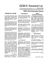 1998 03 March Newsletter