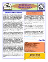 2011-12 December Newsletter
