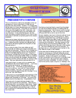 2013-06 June Newsletter