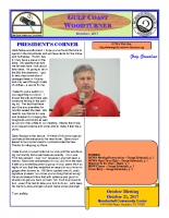2017-10 October Newsletter