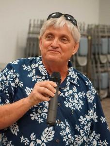 Doug Olesen