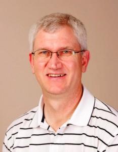 Glenn Ashley