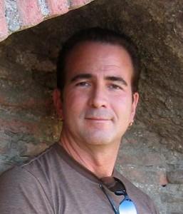 John Van Domelen